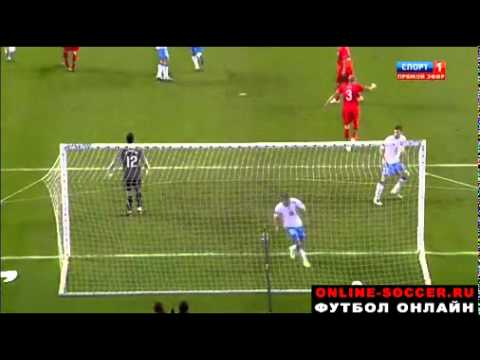 Portugal vs Bosnia 6-2 Highlights Video Nani Ronaldo Euro 2012