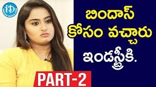 TV Artist Tulasi Exclusive Interview - Part #2  || Soap Stars With Anitha - IDREAMMOVIES