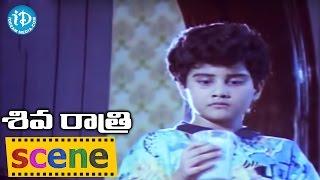 Shivaratri Movie Scenes - Baby Shamili Gives Poison To Sarath Babu || Shobana || Rama Narayana - IDREAMMOVIES