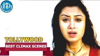 Tollywood Movies Best Climax Scenes || Pappu Movie || Krishnudu, Deepika - IDREAMMOVIES