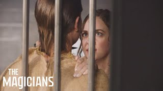 THE MAGICIANS | Season 3, Episode 10: Making Magic | SYFY - SYFY