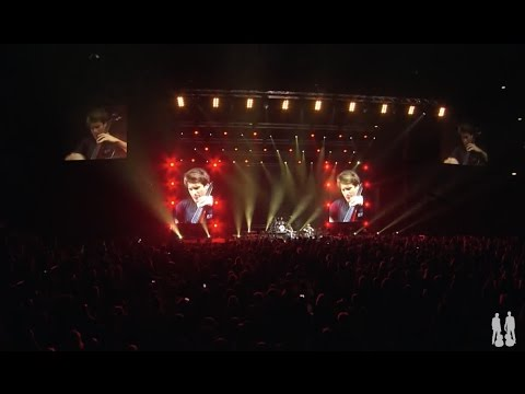 2CELLOS - When I Come Around [LIVE VIDEO]