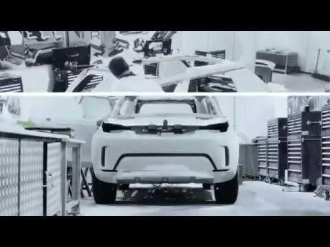 Autoperiskop.cz  – Výjimečný pohled na auta - Blíží se nové Disco