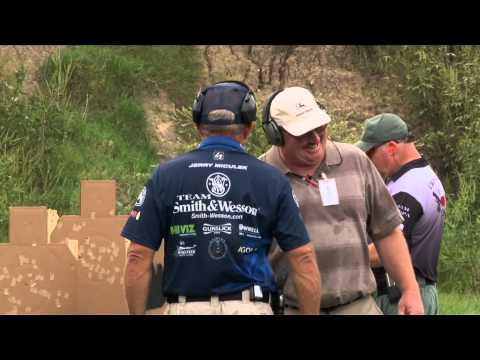 Jerry Miculek 2010 IDPA National Championship Stage: 11