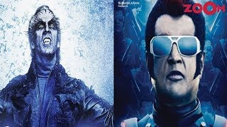 Akshay - Rajinikanth's '2.0' achieves a milestone at Box office BEFORE its release?! - ZOOMDEKHO