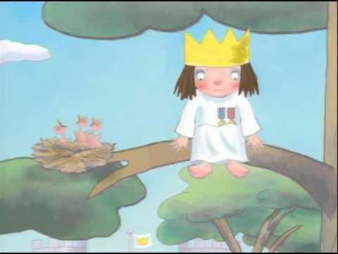 """Świat Małej Księżniczki  """"Nie wiem kim chcę być"""""""