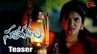 Sarovaram Movie Teaser || Anil, Nikita Bisht || #Sarovaram - TELUGUONE