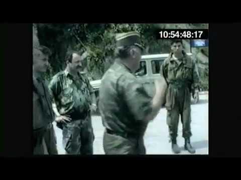 Сребреница - издани град