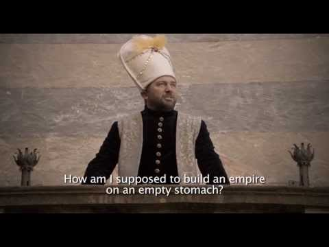 Tastes of the world (Turkish) -- McDonald's