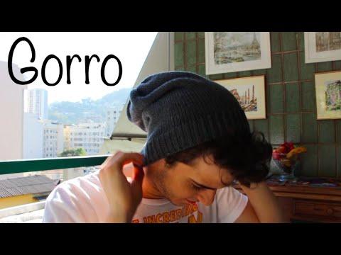 Faça Fácil: Gorro