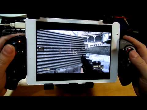 Teclast X89 - Steam In Home Streaming running consoleXstream with PS3 setup