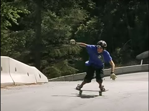 Landyachtz Longboards - Eh Team Episode 9 - Young Gunz