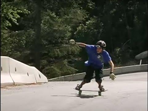 Landyachtz Longboards - Eh Team Episode 9 - Young Gunz