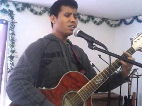Cover and music arranged by Bhim Majhi ||  New Nepali Christian Song