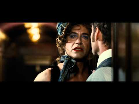 Sherlock Holmes: A Game of Shadows Official Trailer 2011 [HD]