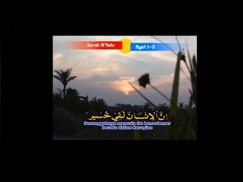 H Muammar ZA - Al 'Ashr (Official Video)