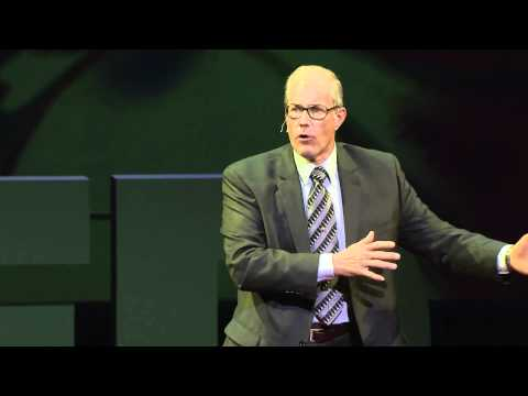Joel Salatin at TEDMED 2012