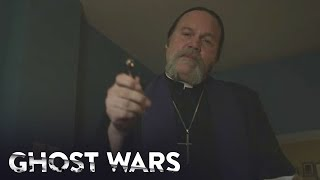 GHOST WARS | Season 1: Official Trailer | SYFY - SYFY