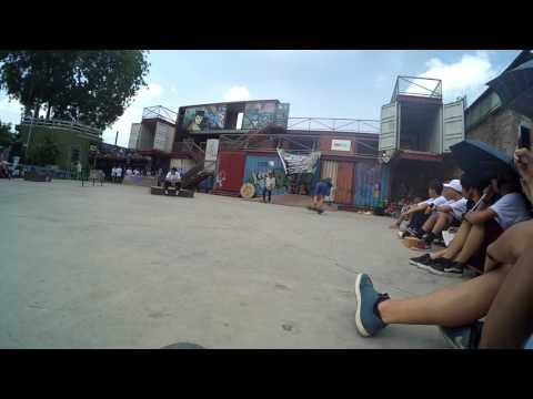 WILD IN THE STREETS 2016 - Hanoi (Recap)