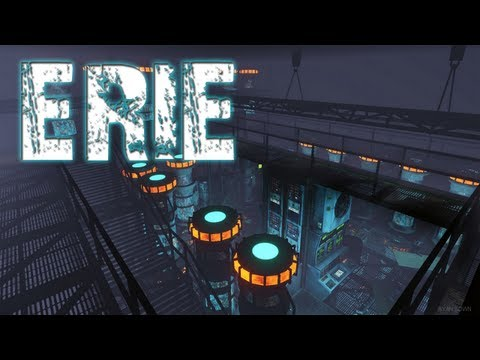 Erie | Part 1 | NUCLEAR HORROR