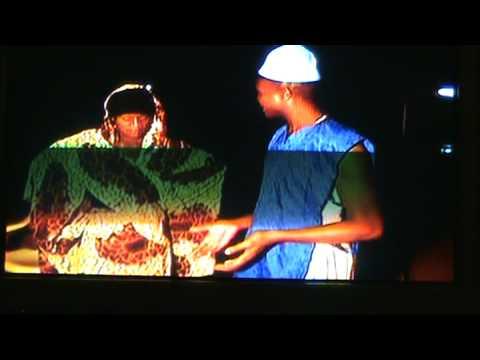 Tchad theatre#3