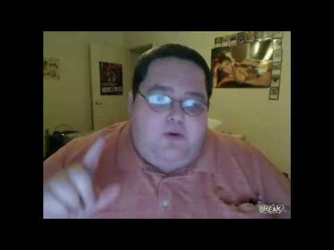 Fat Guy Nerd Rages about WoW and STO