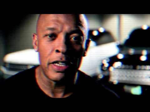 Dr. Dre - Dr. Dre Appears In Total Slaughter Ad