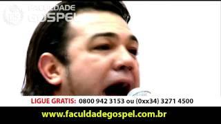 PREGAÇÃO MARCO FELICIANO 2011 (inédita)