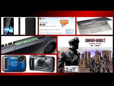 Asus UX31A Zenbook Prime, GeForce GTX 670 - TGtech - TVtech
