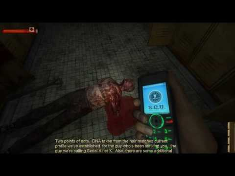 Condemned scary moments and sick scenes part 2