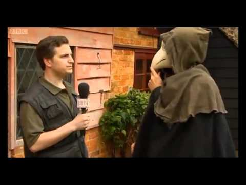 Horrible Histories - The Great Plague -cqxfjG_imzA