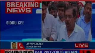 3 names in race for Deputy CM post in Karnataka - NEWSXLIVE