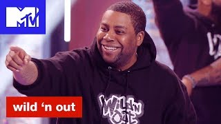 The Cast of 'All That' Is Here & No One Can Handle It | Wild 'N Out | MTV - MTV