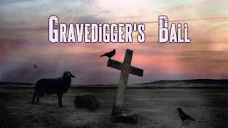 Royalty FreeSuspense:Gravedigger