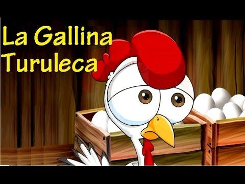 LA GALLINA TURULECA. -crJAHZKZB_A