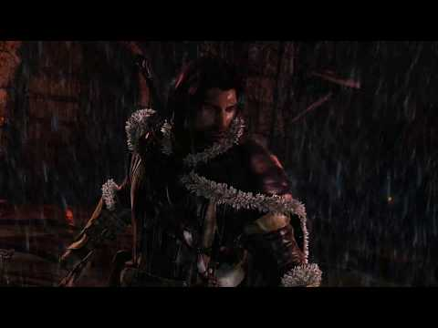 Middle-earth: Shadow of Mordor PS4 Gameplay (HD) 1080p