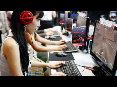 How Many Gamers Play Online - Numbers may Surprise You