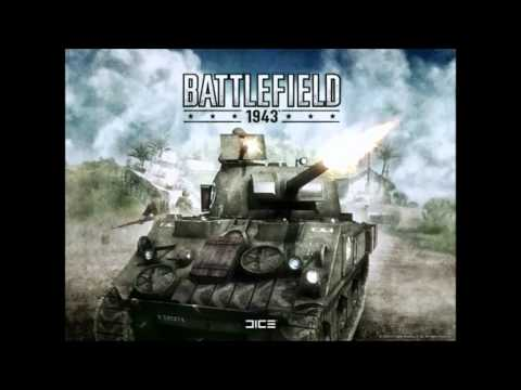 Battlefield theme songs BF 1942 43 BF 2 BF 2142 BF P4F BF 3