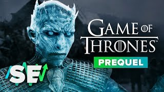 Game of Thrones prequel breakdown - CNETTV