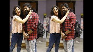 LAYLA Telugu Short Film Premiere Public & Team Hilarious Response || Zuriel Studios - YOUTUBE