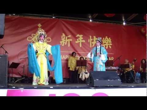 CNY Cantonese Opera Rotterdam 2