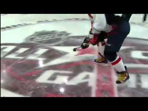 Хоккей – Самые красивые голы