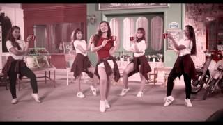 Đố thím nào Dance bài này dẻo được như Đông Nhi :v ai dám ra cover không?