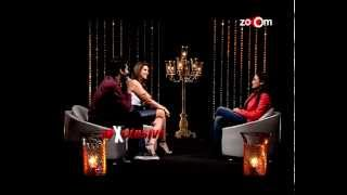 Parineeti Chopra and Aditya Roy Kapoor's SPICY and Exclusive Interview | Daawat-e-Ishq Movie