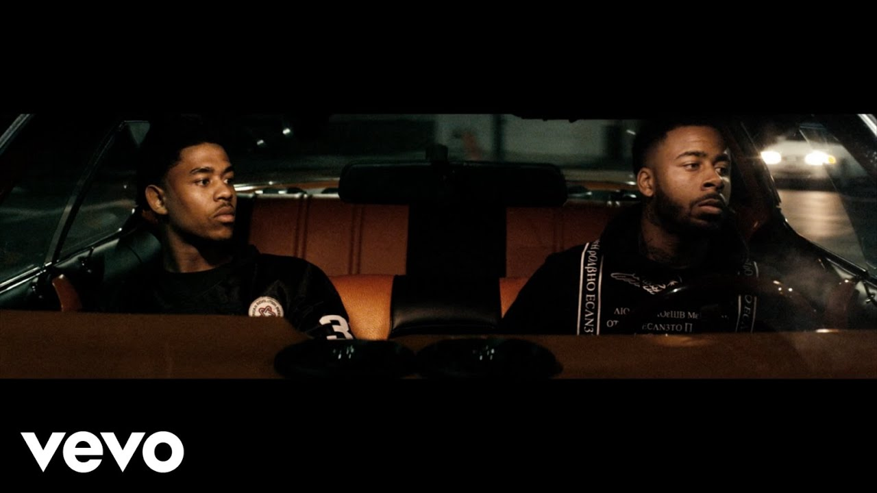 Show Banga ft. Sage The Gemini - I Been That (Music Video)
