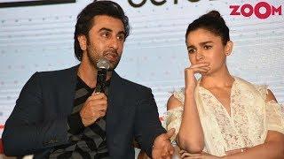 Ranbir Kapoor & Alia Bhatt To Get Married Soon? - ZOOMDEKHO