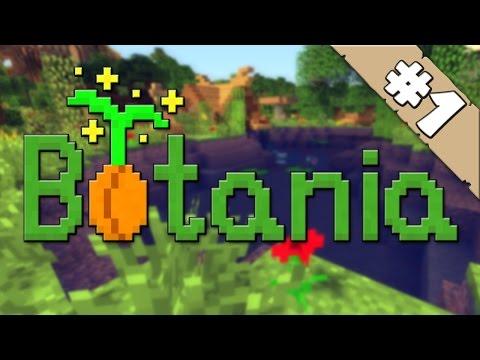 Скачать Botania для Minecraft 1 7 1 - Ru-M org