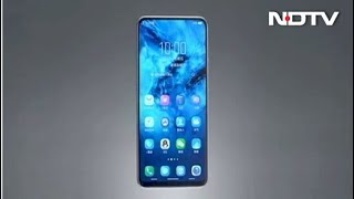 Vivo Nex Dual Display Edition: First Impressions - NDTV
