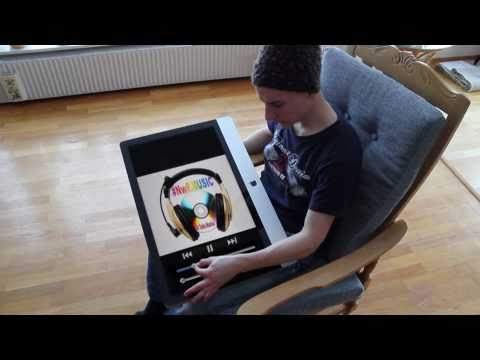 iPad 2 Review - Hands On [HD] 17th of February 2011