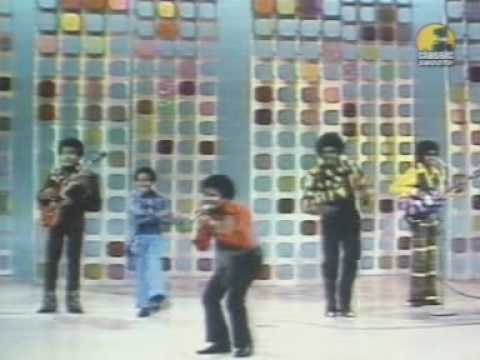Jacksons Five ABC